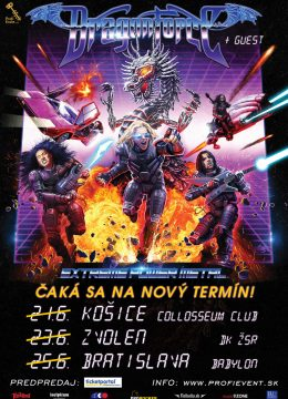 Dragonforce-ZMENA